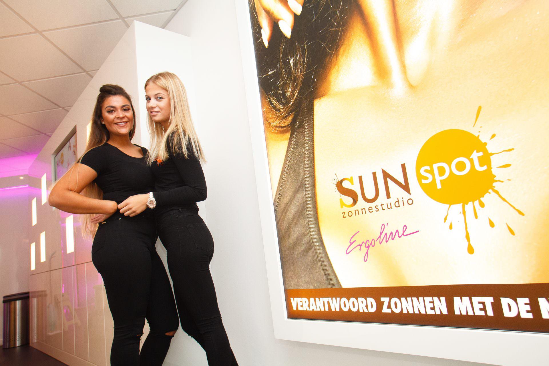 Sunspot Hotspot Welkom In Leeuwarden