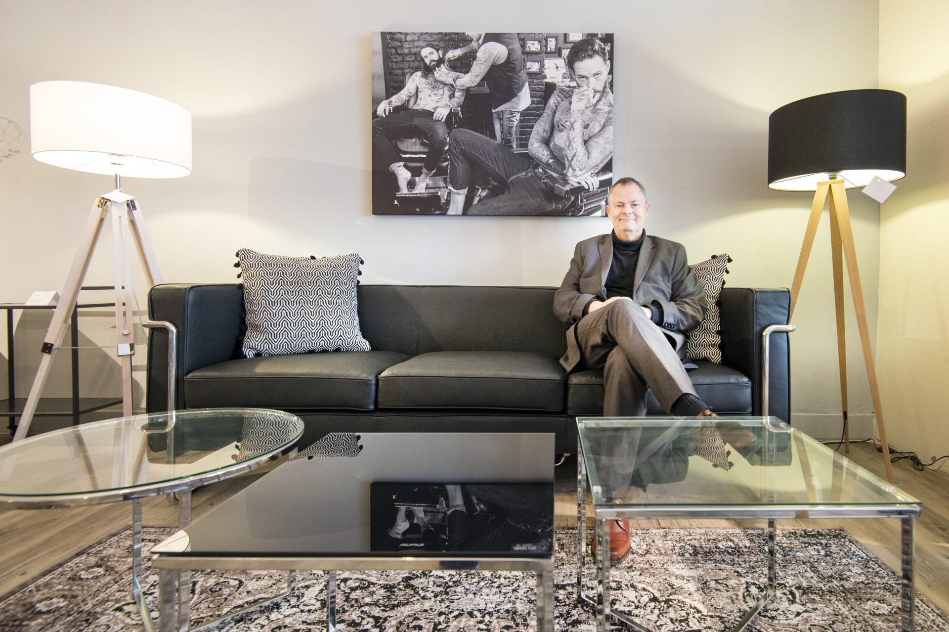 Tweedehands Meubels Leeuwarden : Eén van de eerste succesvolle online winkels; meubelen online