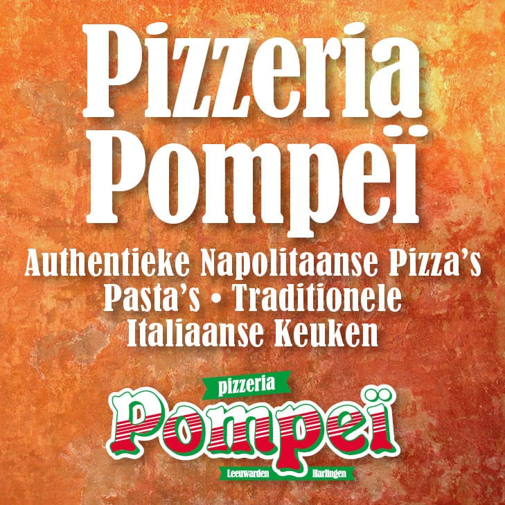 Pizzaria Pompei
