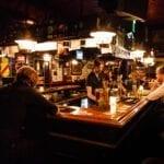 Doele bar Leeuwarden binnen