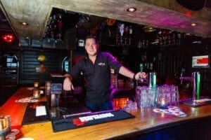 Barman leeuwarden