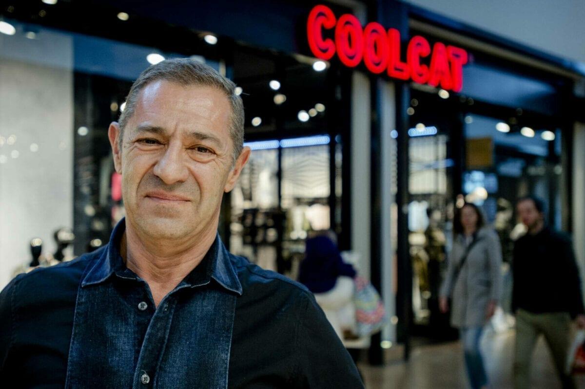 coolcat sluit winkels