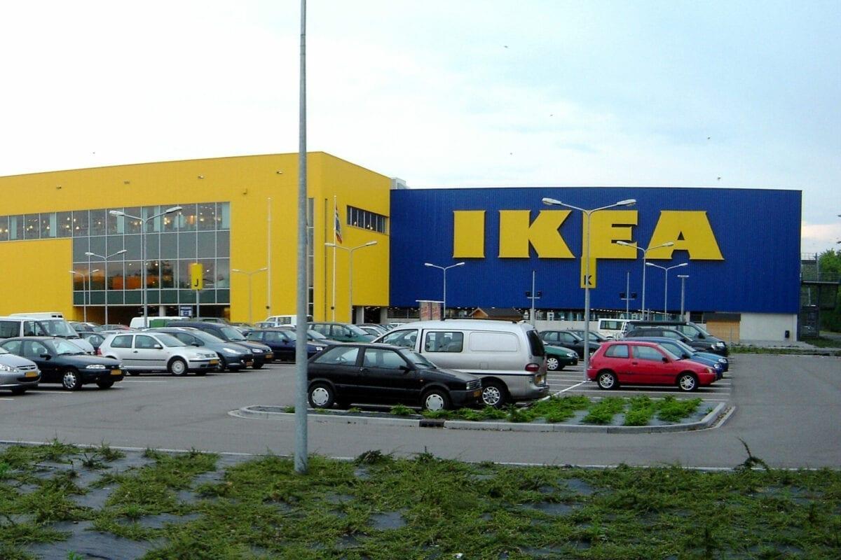 Ikea leeuwarden gronignen sneek verbouwen