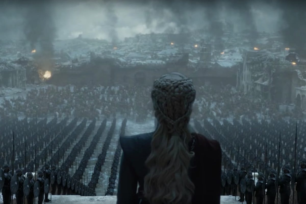leven na fame of thrones