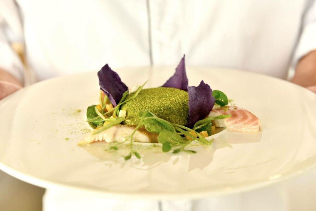 wannee behoort tot top 100 groenterestaurants